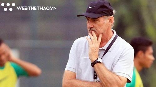 Hợp đồng 3 năm với HLV Park Hang Seo và trang mới cho bóng đá Việt Nam