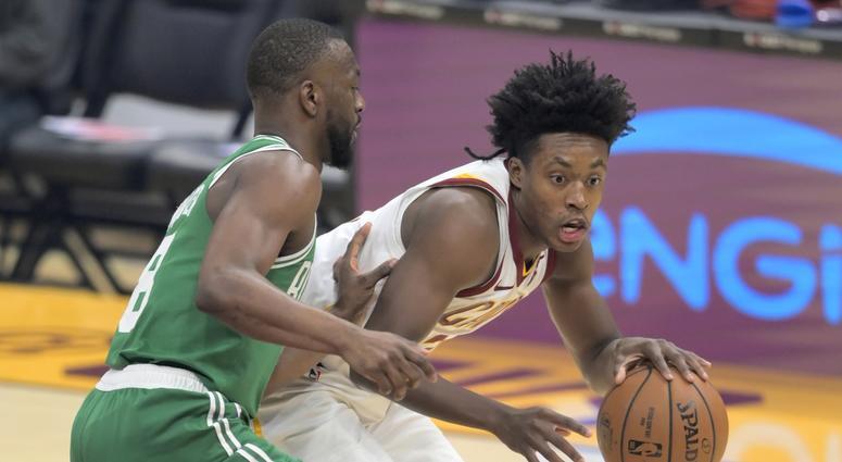Gordon Hayward đạt cột mốc mới, Boston Celtics tiếp tục thắng sát nút