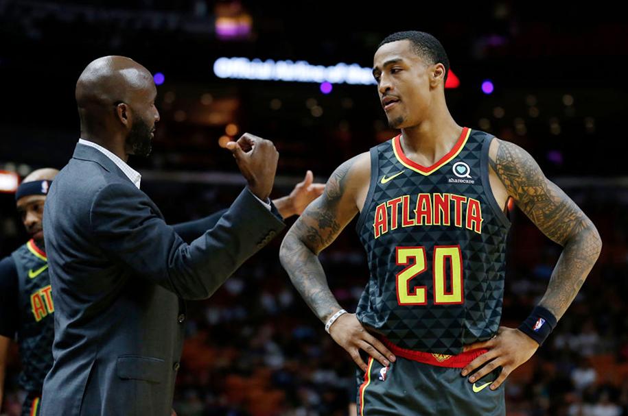 Thêm một tài năng trẻ tại NBA bị cấm thi đấu vì chất kích thích