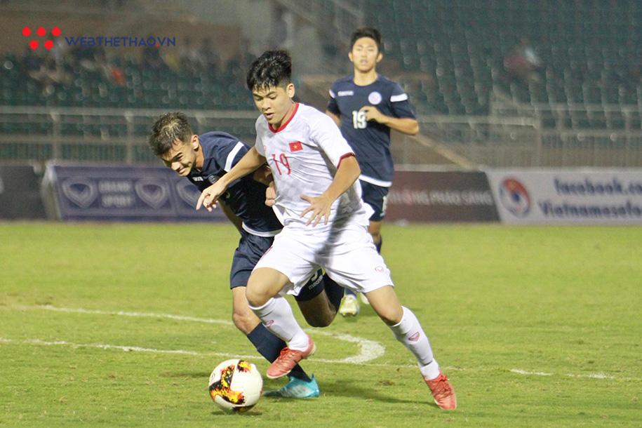 HLV U19 Việt Nam: Trận đấu với Nhật Bản sẽ giống như trận chung kết
