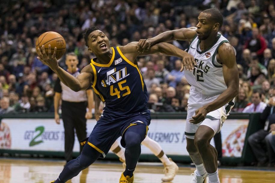 Nhận định NBA: Golden State Warriors vs Utah Jazz (ngày 12/11, 10h30)