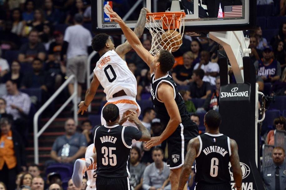 Nhận định NBA: Phoenix Suns vs Brooklyn Nets (ngày 11/11, 8h00)