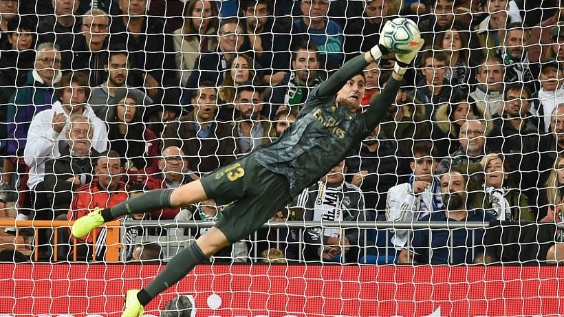 Hàng thủ Real Madrid được gia cố thế nào sau trận thua sốc Mallorca?
