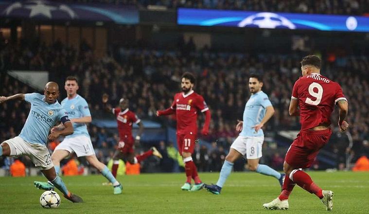 Tại sao Firmino sẽ là chìa khóa giúp Liverpool chiến thắng Man City?