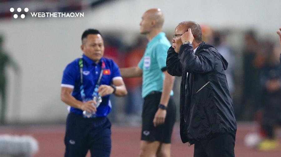 Thầy Park và bản hợp đồng siêu khủng: World Cup có thật gần?