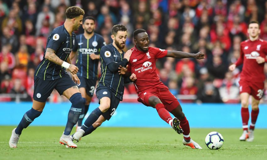 Liverpool không sợ nhóm Big Six ở Anfield trong 900 ngày