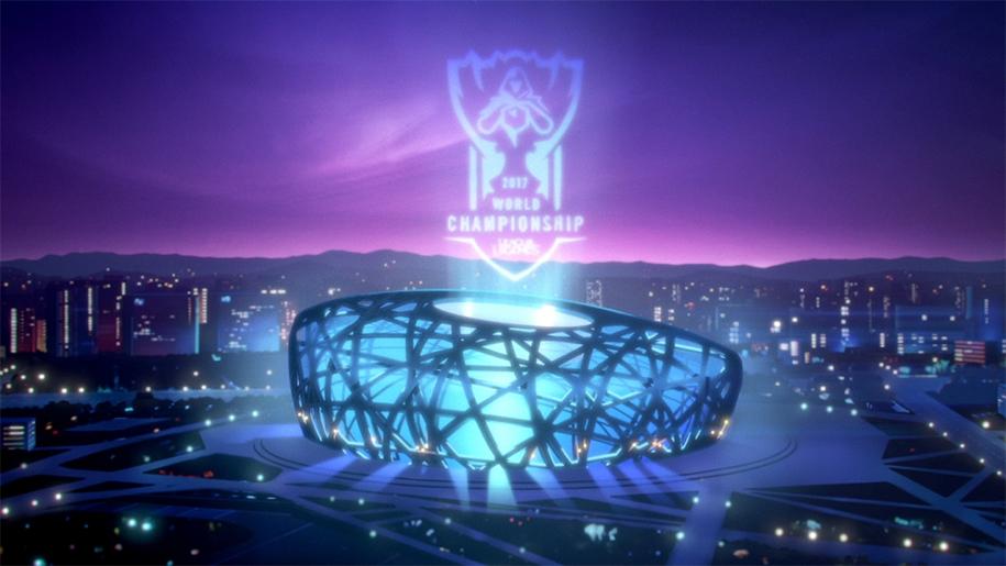 CKTG 2020 sẽ được tổ chức tại Trung Quốc