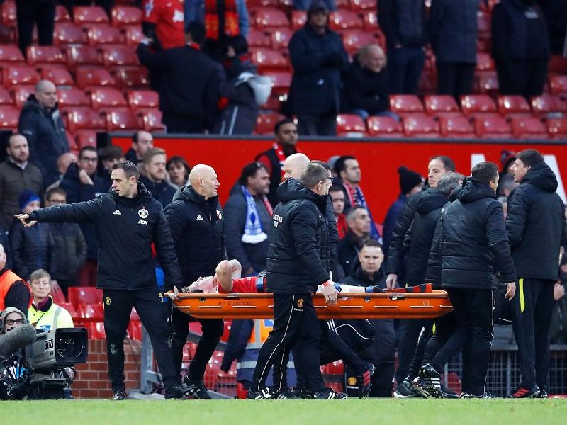 Tin bóng đá 12/11: MU mất trụ cột tuyến giữa 4 tuần vì chấn thương