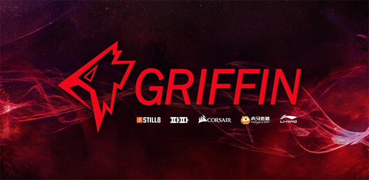 Griffin tái thiết lại đội hình sau drama của cvMax