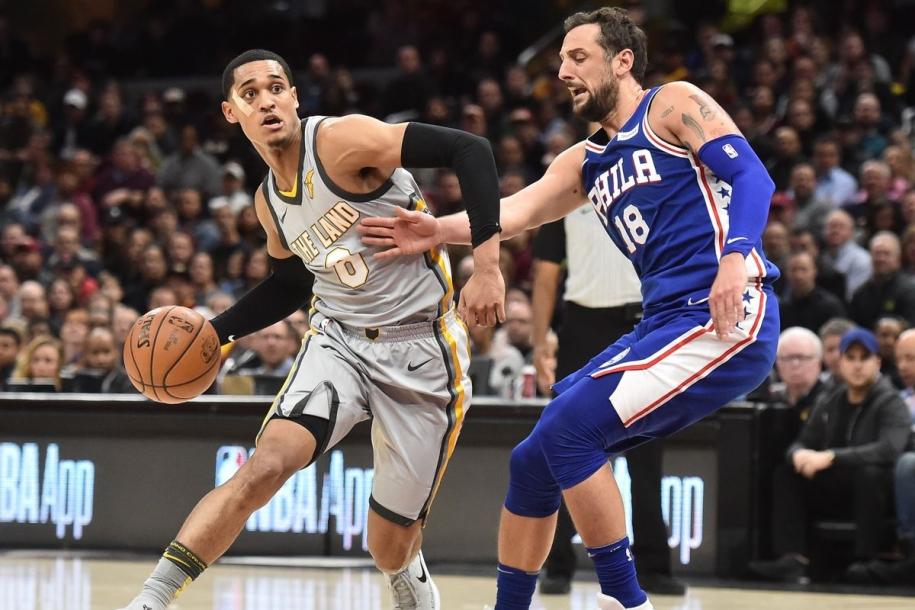 Nhận định NBA: Philadelphia 76ers vs Cleveland Cavaliers (ngày 13/11, 7h00)