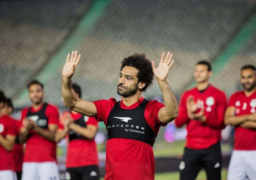 Salah rời đội tuyển Ai Cập khiến Liverpool thêm lo ngại