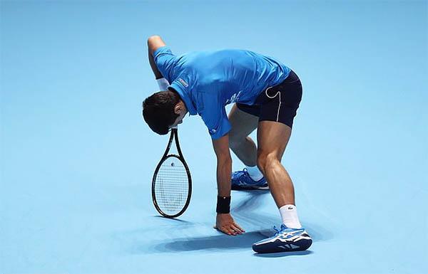 Kết quả quần vợt hôm nay, 13/11: Thiem ép Djokovic và Federer phải loại nhau!