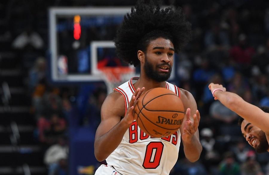 Nhận định NBA: Chicago Bulls vs Milwaukee Bucks (ngày 15/11, 8h00)