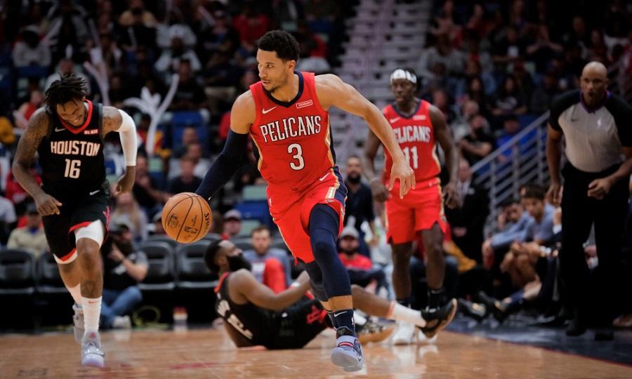 Nhận định NBA: New Orleans Pelicans vs Los Angeles Clippers (ngày 15/11, 8h00)