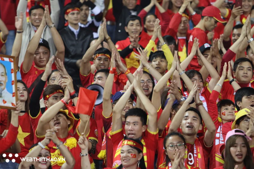 KẾT QUẢ Việt Nam vs UAE (FT: 1-0): Tiến Linh mang ngôi đầu cho Việt Nam