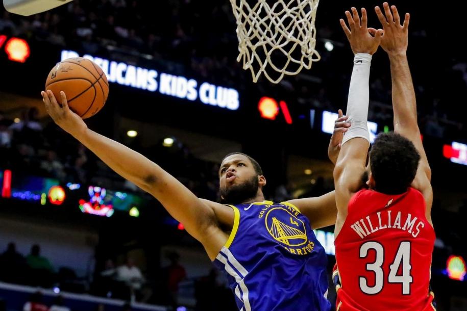 Nhận định NBA: New Orleans Pelicans vs Golden State Warriors (ngày 18/11, 7h00)