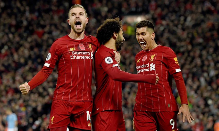 Lý do Liverpool đang có 70% cơ hội vô địch Ngoại hạng Anh