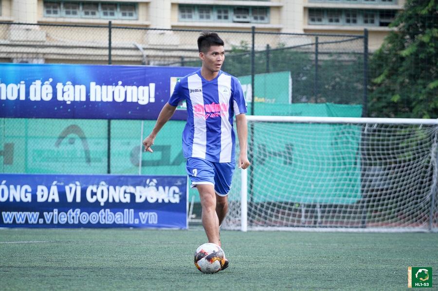 Top cầu thủ dẫn đầu danh sách Vua phá lưới HPL-S7