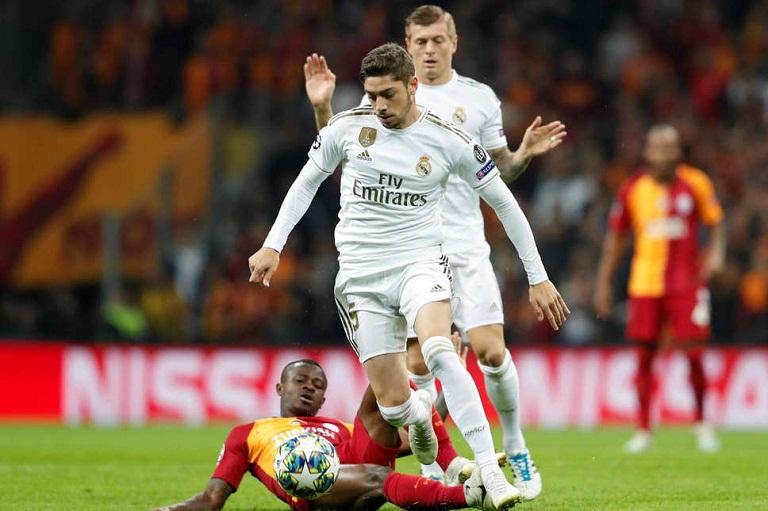 Arsenal đã bỏ lỡ bảo bối của Real Madrid ở hàng tiền vệ thế nào?