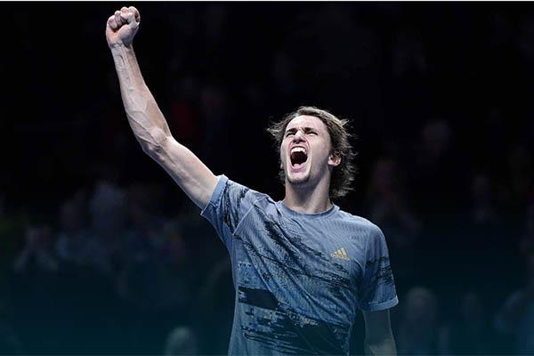 Kết quả quần vợt hôm nay, 17/11: Thiem lần đầu vào chung kết ATP Finals