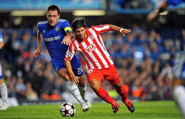 Chelsea từng từ bỏ việc mua Aguero như thế nào?