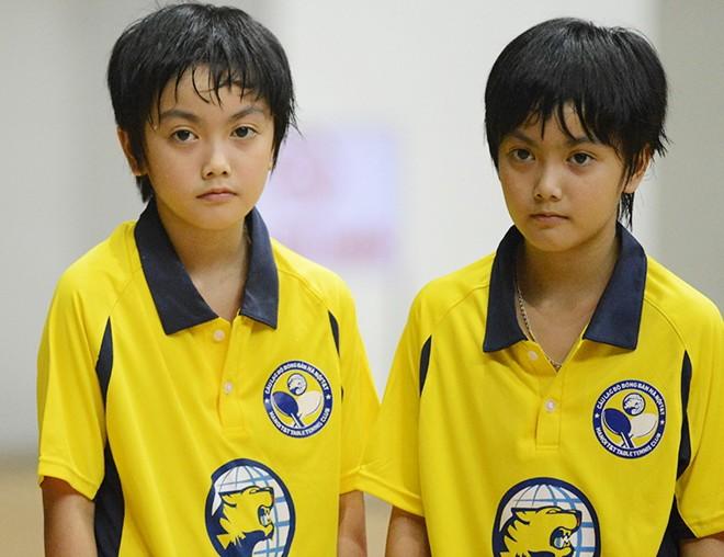 Từ cô bé nhặt bóng mồ côi cha tới tuyển thủ trẻ nhất đoàn thể thao VN dự SEA Games 30