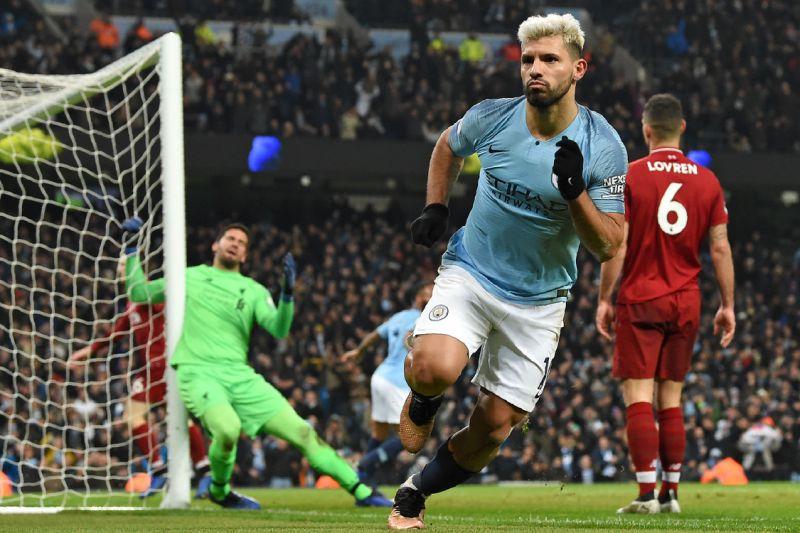 Lịch sử nói Man City vẫn có thể vượt mặt Liverpool ở Ngoại hạng Anh