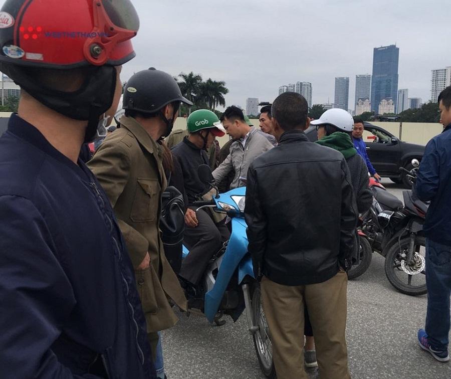 Xuất hiện vé giả trận Việt Nam gặp Thái Lan