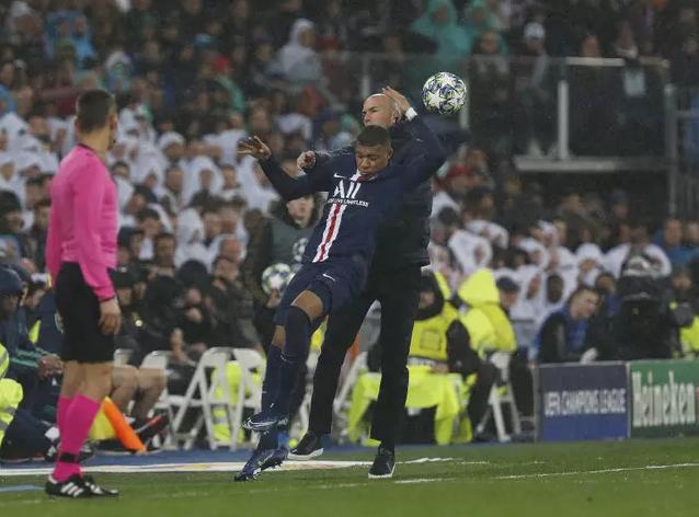 Giám đốc thể thao PSG gửi tối hậu thư cho Real Madrid trong vụ Mbappe