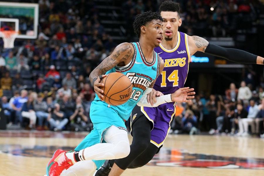 Nhận định NBA: LA Clippers vs Memphis Grizzlies (ngày 28/11, 8h00)