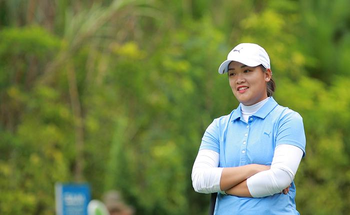 Tài năng trẻ Nguyễn Thảo My rút lui, golf Việt Nam tan mộng huy chương SEA Games