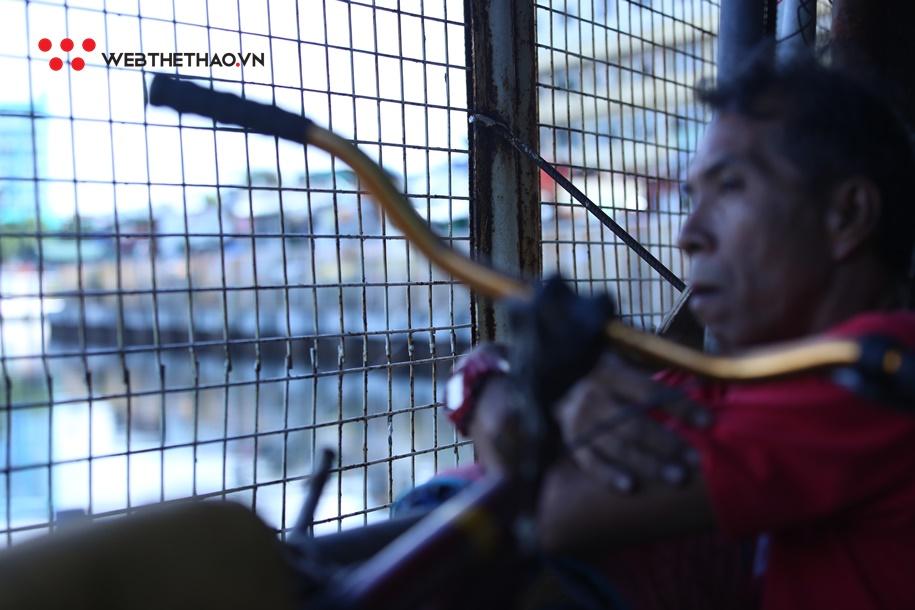 Hành trình khám phá khu ổ chuột lớn nhất ở Philippines (Kỳ 1)