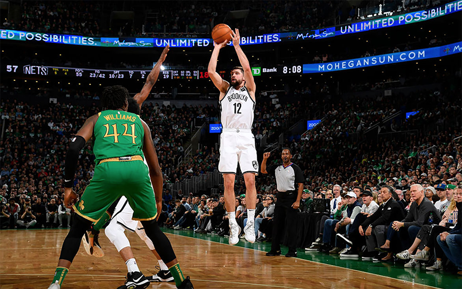 Nhận định NBA: Boston Celtics vs Brooklyn Nets (ngày 30/11, 0h00)