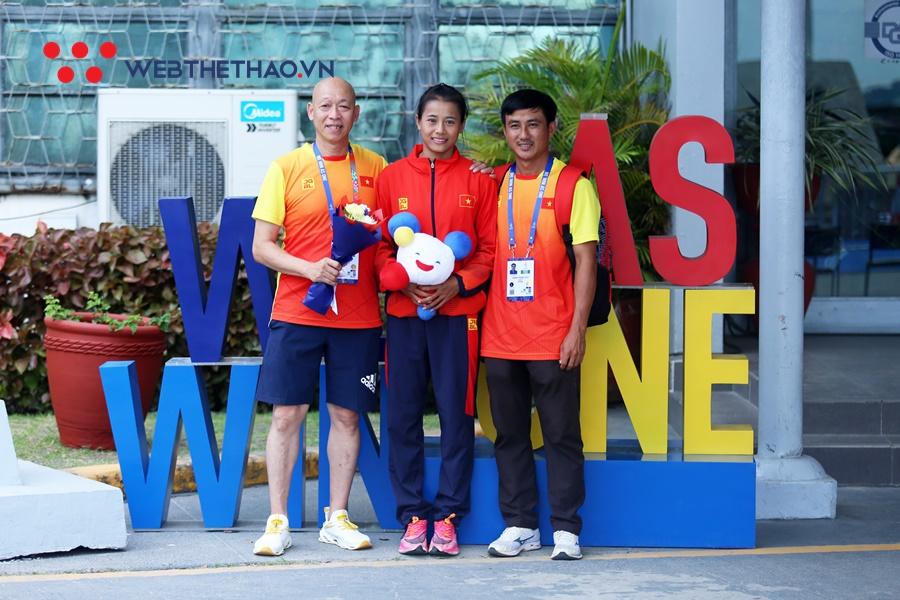 Việt Nam giành HCĐ 2 môn phối hợp lịch sử ở ngay lần đầu dự SEA Games