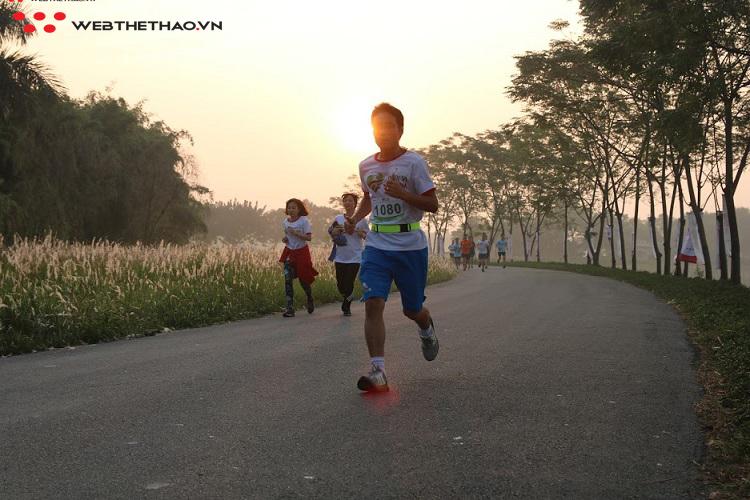Lập kế hoạch chạy bộ để chinh phục Marathon