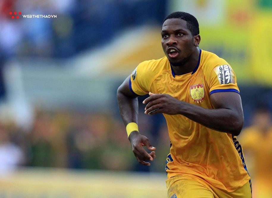 Rimario chính thức gia nhập Hà Nội FC