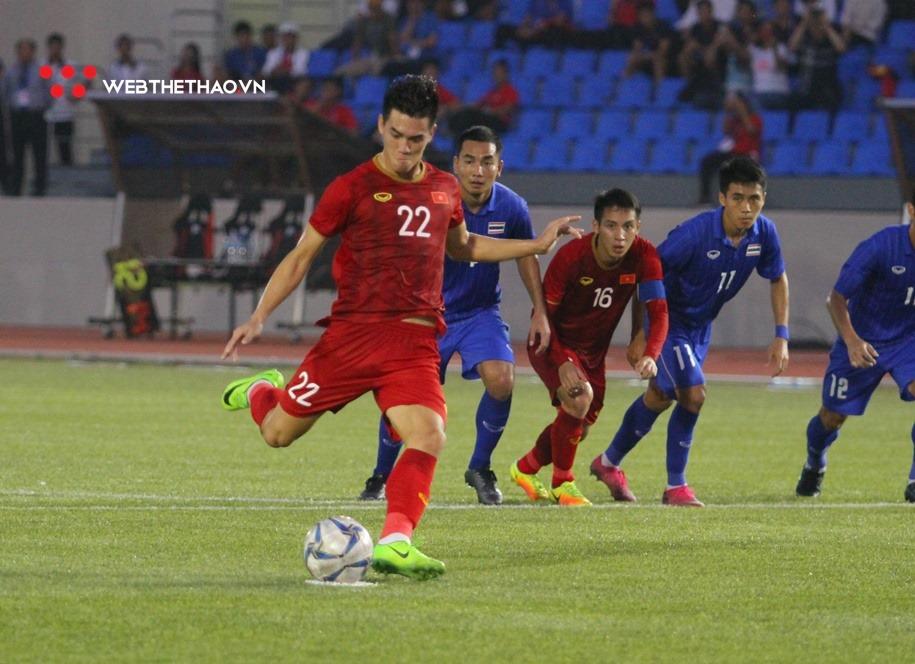 CĐV Thái Lan nói gì sau trận thua Việt Nam?