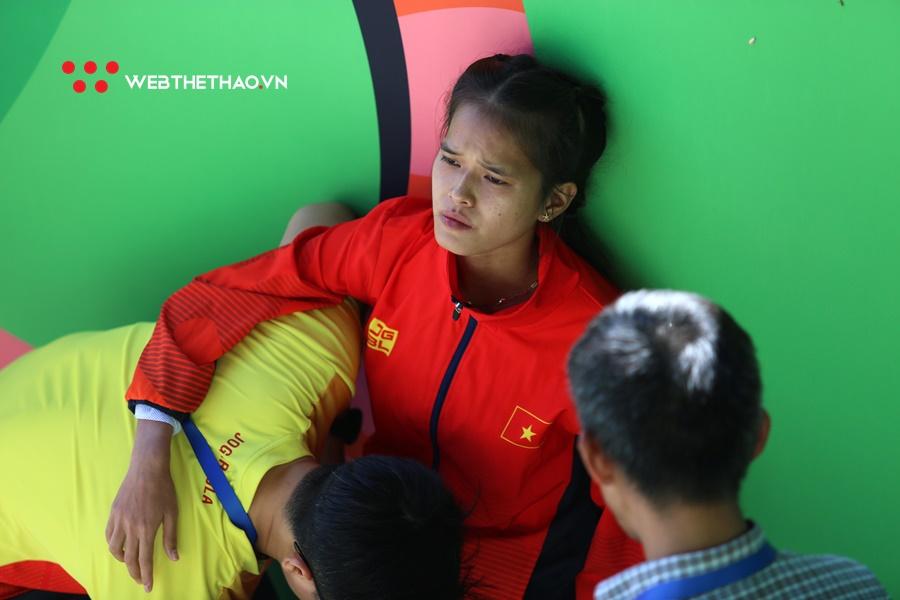 """Phạm Thị Hồng Lệ và ước muốn giành Cúp Chiến thắng 2019 sau """"HCĐ như vàng"""" SEA Games 30"""