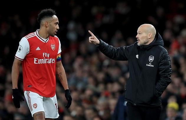 Tin bóng đá 7/12: Real Madrid và Arsenal tính trao đổi tiền đạo