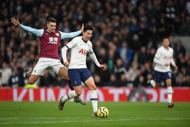 Son Heung-min được ca ngợi ghi bàn cá nhân vĩ đại nhất cho Tottenham
