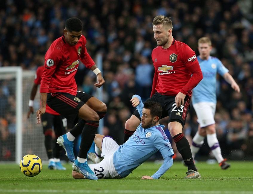Mourinho lý giải tại sao MU luôn chơi tốt trong các trận đấu lớn