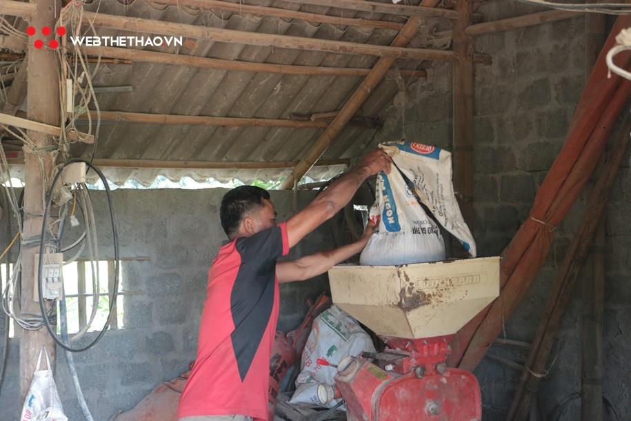 Thăm nhà Quách Thị Lan – Quách Công Lịch ở miền quê thanh bình Ngọc Lặc