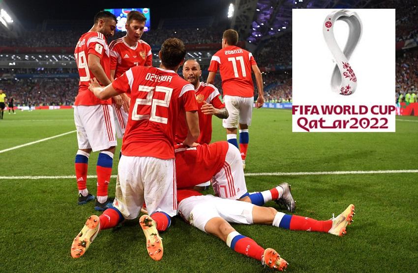 SỐC: Nga bị cấm dự World Cup 2022 và Olympic 2020 do doping