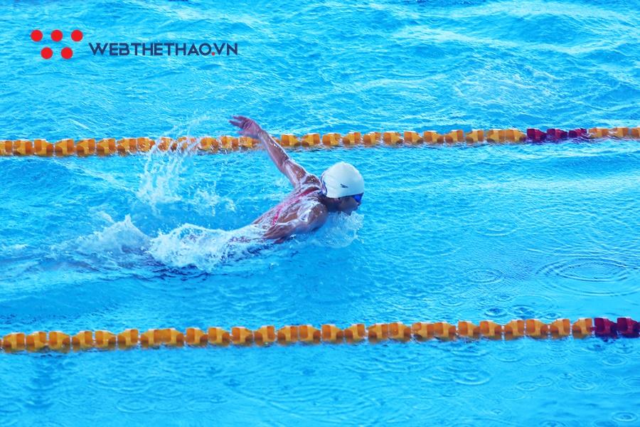 Nguyễn Thị Ánh Viên được vinh danh tại lễ bế mạc SEA Games 30
