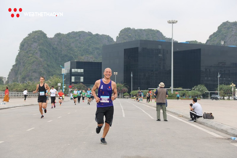 Chạy bộ có lợi ích cho sức khỏe?