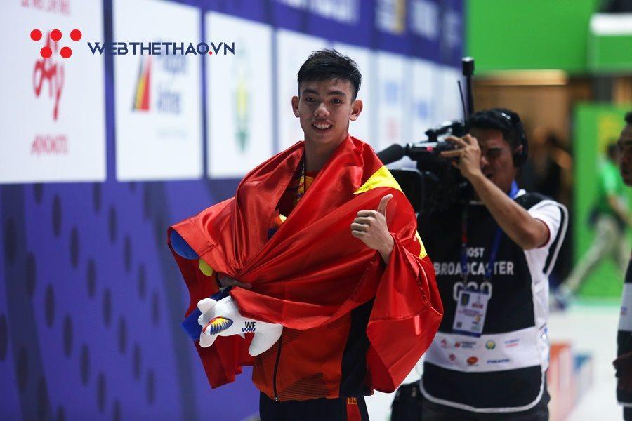 Chuyên gia Nguyễn Hồng Minh chỉ ra yếu tố giúp thể thao Việt Nam có kỳ SEA Games thành công bậc nhất lịch sử