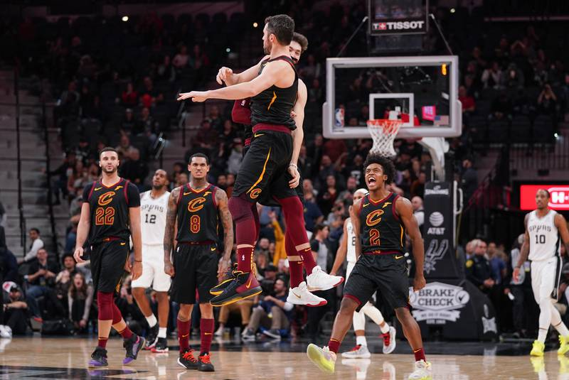 Nhận định NBA: Toronto Raptors vs Cleveland Cavaliers (ngày 17/12, 07h30)