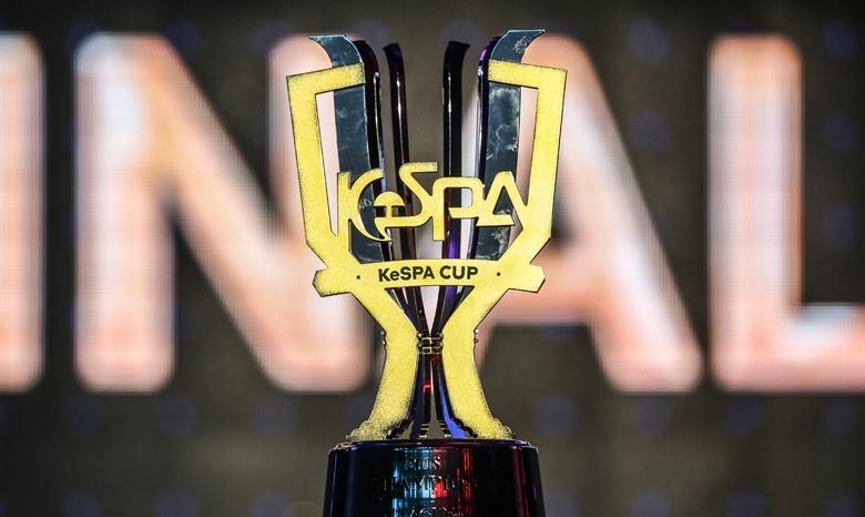 Lịch thi đấu KeSPA Cup 2019: Chờ màn thể hiện của SKT T1