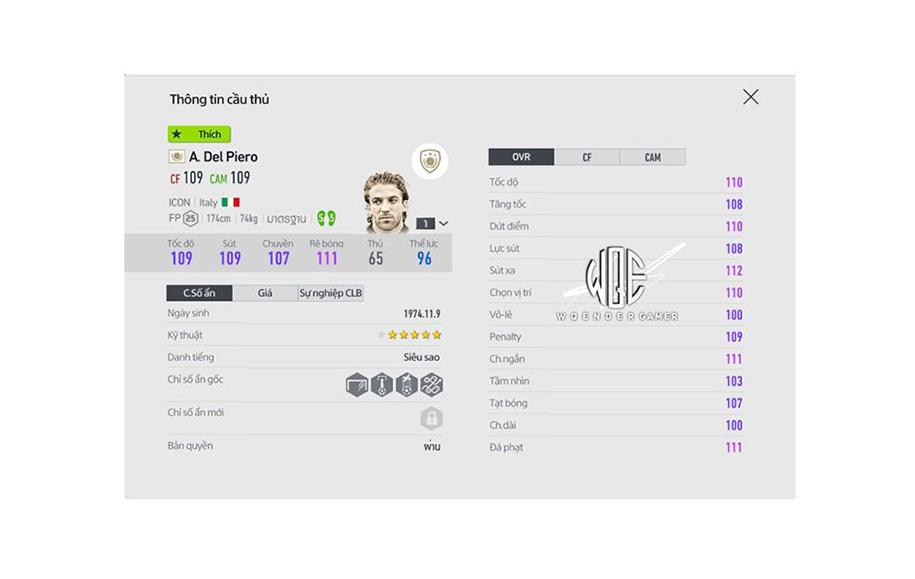 Zidane, Drogba cùng hàng loạt huyền thoại khác sắp xuất hiện trong Fifa Online 4