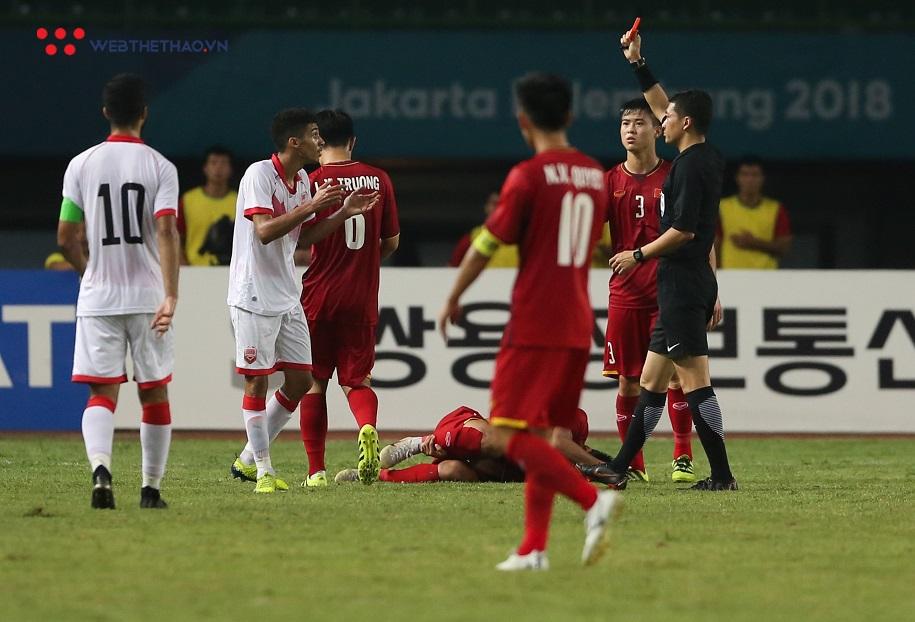 Nhận diện đối thủ của U23 Việt Nam: U23 Bahrain là quân xanh chất lượng